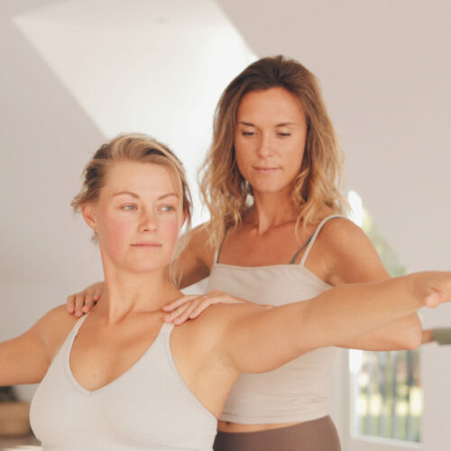 Yoga Studio Kokos